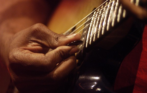 Hands on Music – Guitar