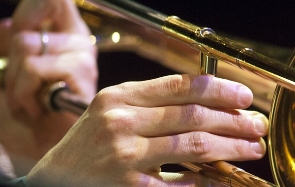 Hands on Music – Trombone