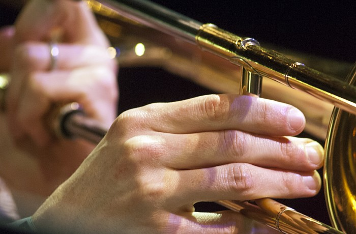 Hands on Music – Trombone