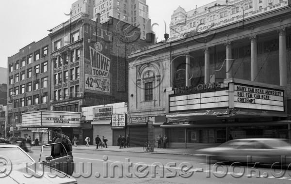 NYC – 42nd Street