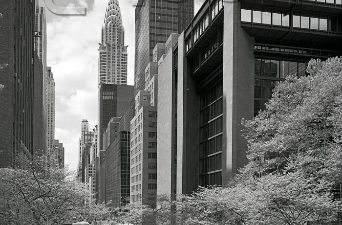 NYC – Metropolis