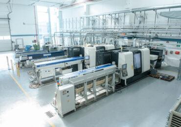 OXYTURBO – Messingverarbeitung in Norditalien