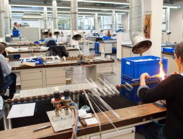 HEINRICH – High-Tech Borosilikat- und Quarzglas aus Aachen