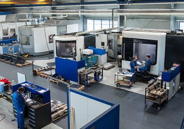 ANFOTEC – Antriebstechnologie für die Welt aus dem Sauerland