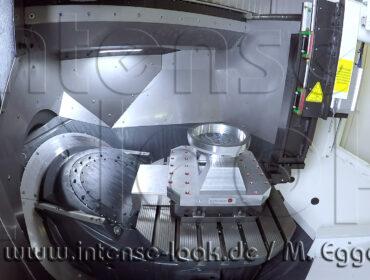 TMG – Ein Tankstutzen für den Toyota TS050 Hybrid aus Köln