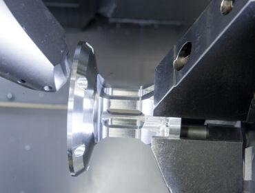 KWS Zerspanungstechnik – Prototypenfertigung und mehr in höchster Präzision